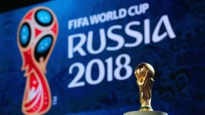 How to Watch FIFA World Cup 2018 Live Stream Online Without Cable Using Proxy From Anywhere