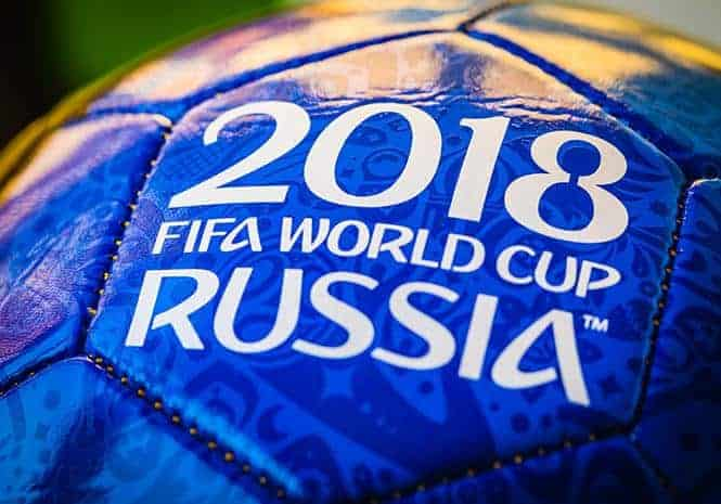 Watch FIFA World Cup 2022