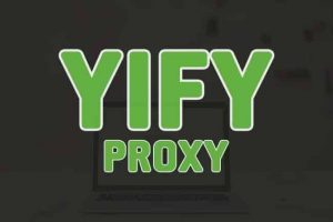 Movie Pirate YIFY's Best Torrent Proxy, Mirror Site List
