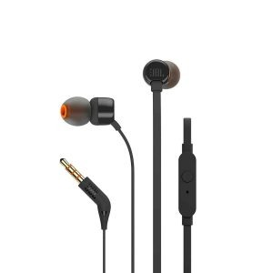 12 best earphones under 1000 - jbl t160 review
