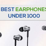 12 Best Earphones Under 1000 Rupees on Amazon (2018)