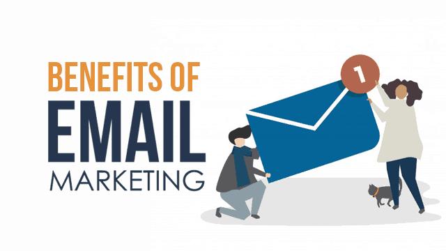 The benefits of email marketing in growing your business