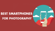 Best smartphone cameras for World Photo Day