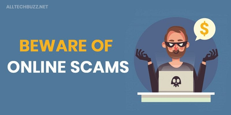 How to be aware of online data entry job scams