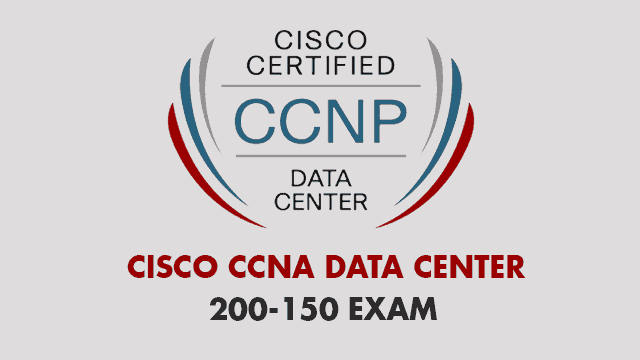 Where to get the study material for Cisco CCNA data center