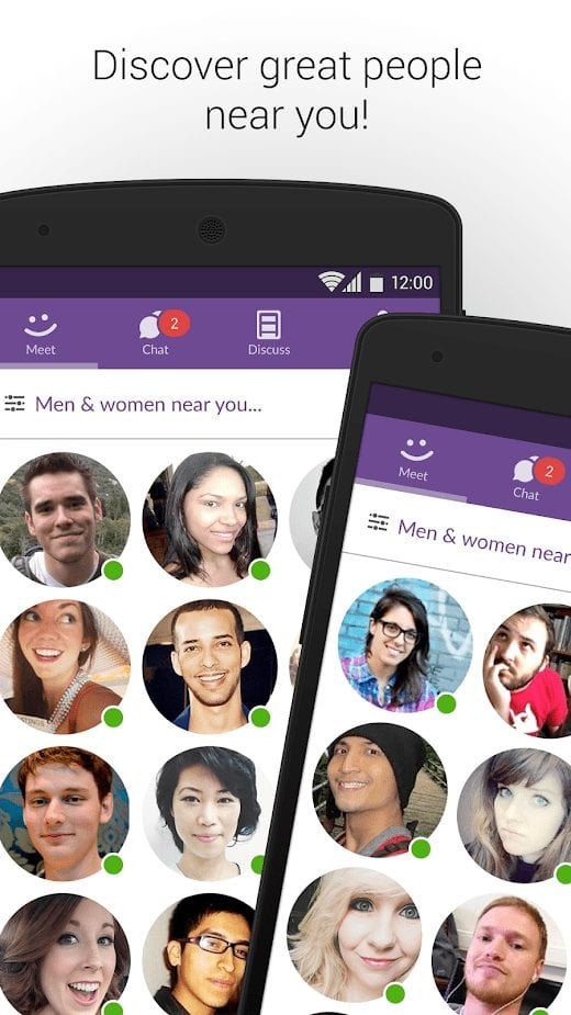 7 Best Online Chat Apps to Talk to Strangers - MeetMe: Chat & Meet New People