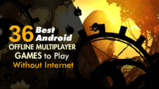 36 best android offline multiplayer games to play without internet