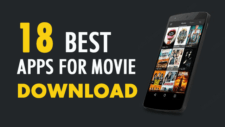 18 best apps for movie download - Alltechbuzz
