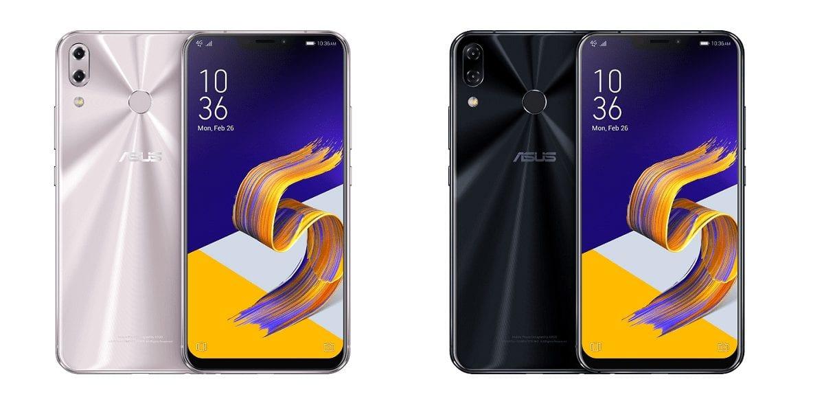 Asus Zenfone 5Z Review - 10 Best phones under 30000 in India