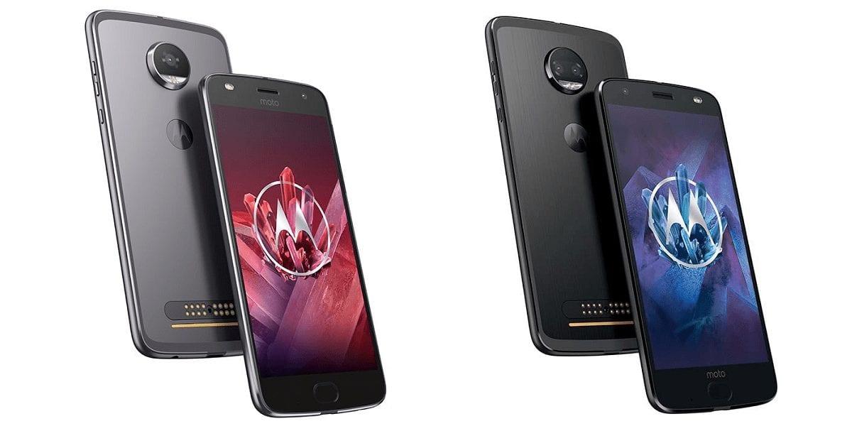 Moto Z2 Force Review - 3 Best phones under 35000
