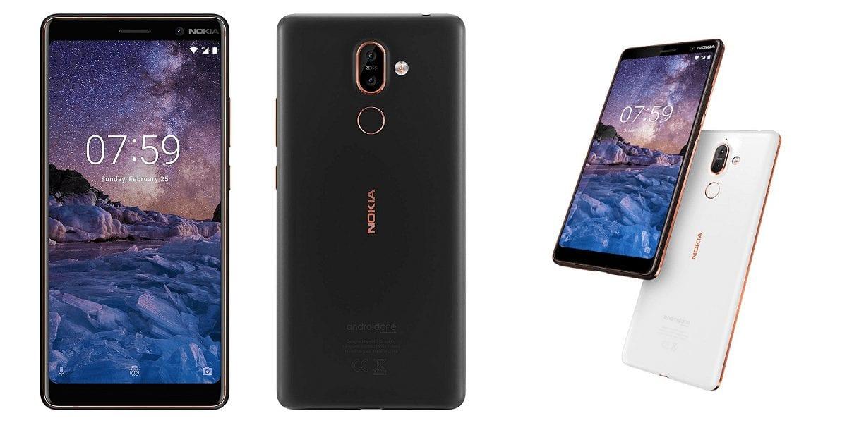 Nokia 7 Plus Review - 10 Best phones under 30000 in India