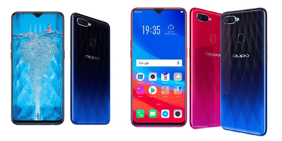 Oppo F9 Pro Review - 10 Best phones under 30000 in India