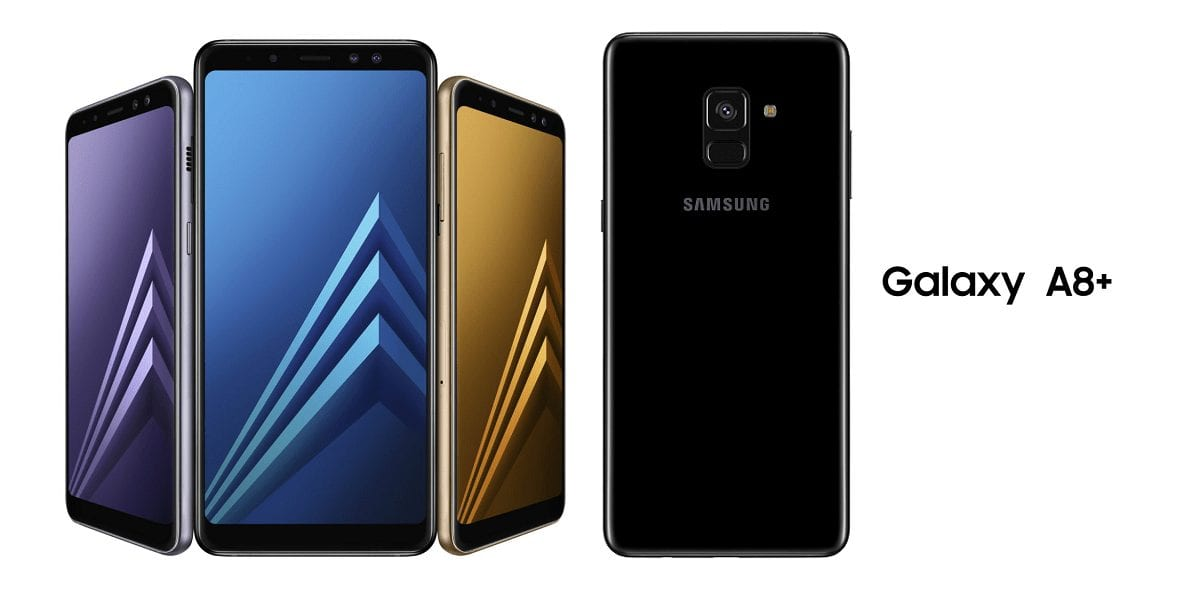 Samsung Galaxy A8+ Review - 10 Best phones under 30000 in India