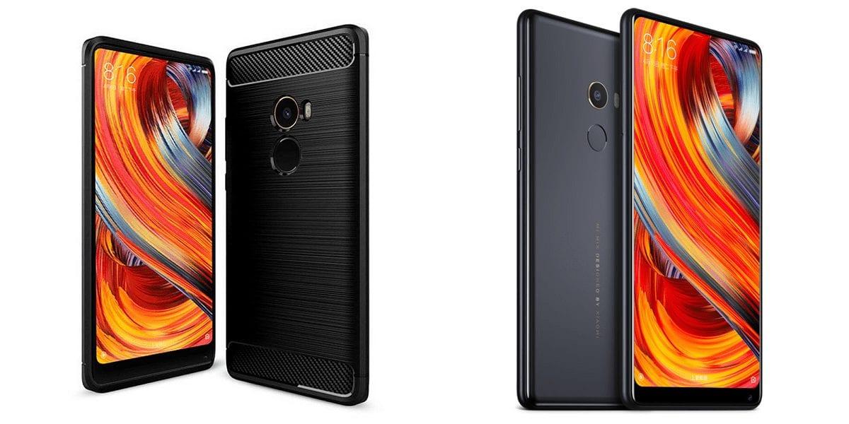 Xiaomi Mi Mix 2 Review - 10 Best phones under 30000 in India