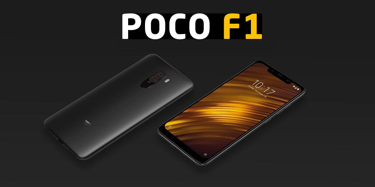 Xiaomi POCO F1 Review - 10 Best phones under 30000 in India