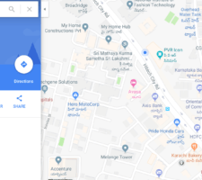 How To Find Longitude and Latitude On Google Maps?