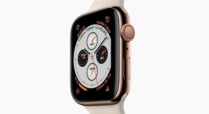 Apple Watch Series 4 Price In India