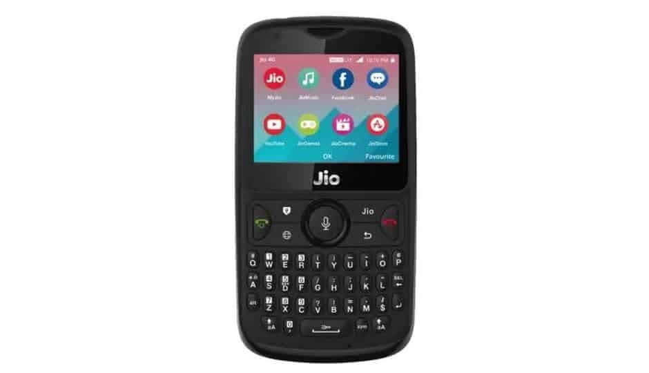 How To On Hotspot In Jio Phone 2, Keypad, 1500, Step by Step in Hindi