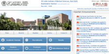 How To Generate Code For AIIMS Final Registration?