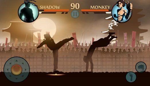 shadow fight 2 mod apk lucky patcher