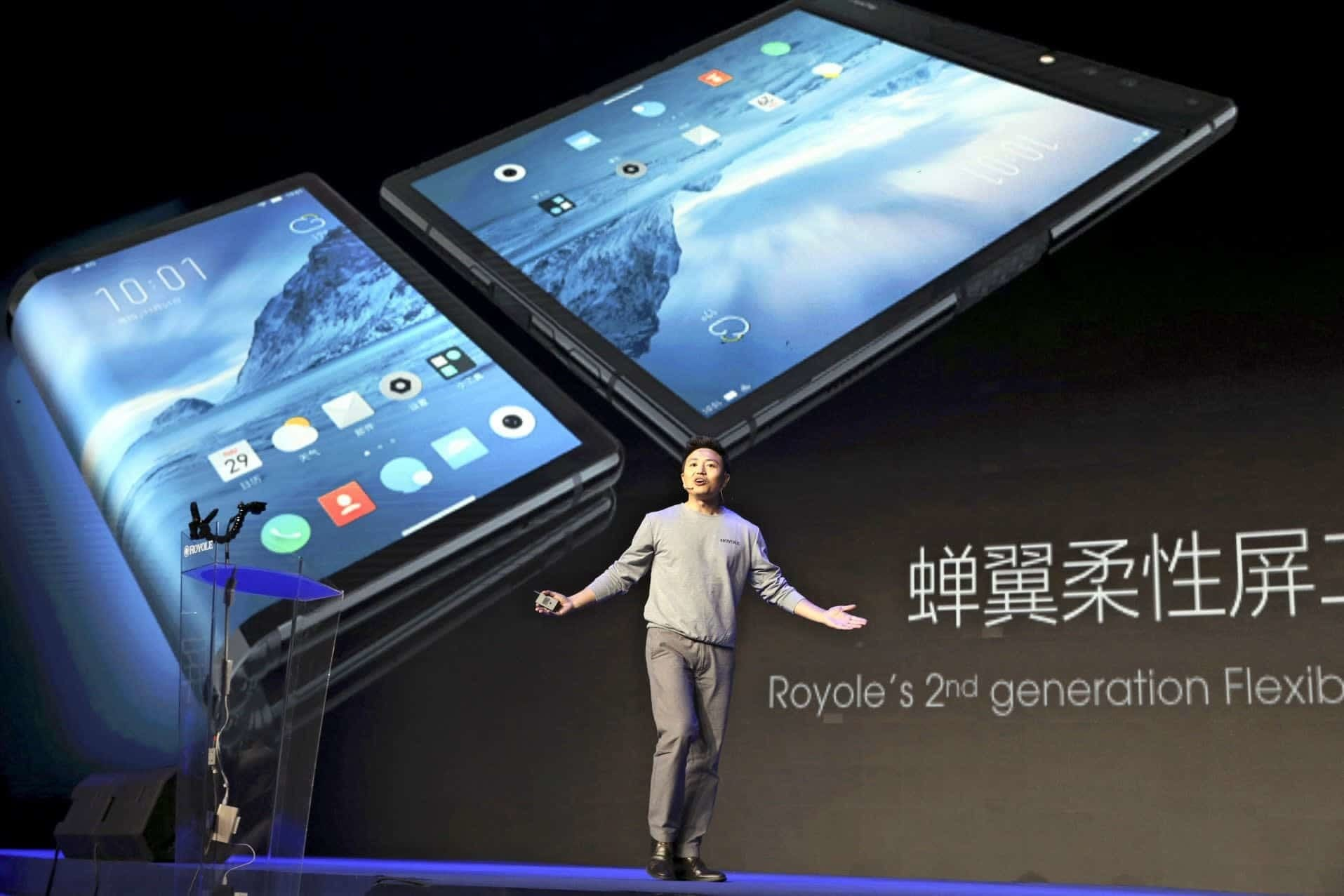 Foldable Smartphone Price In India: Xiaomi, Huawei, Apple, Samsung
