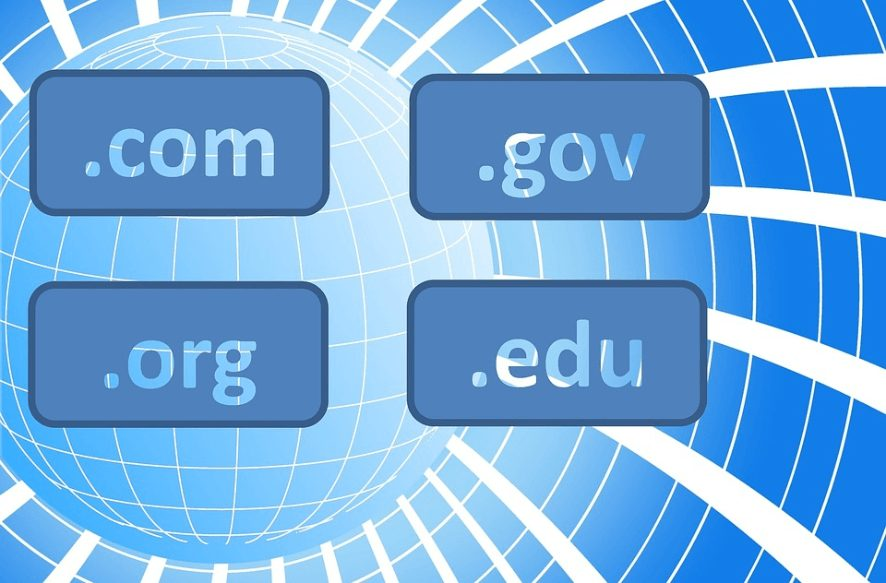 Tips On Creating A Good Domain Name For Your Website