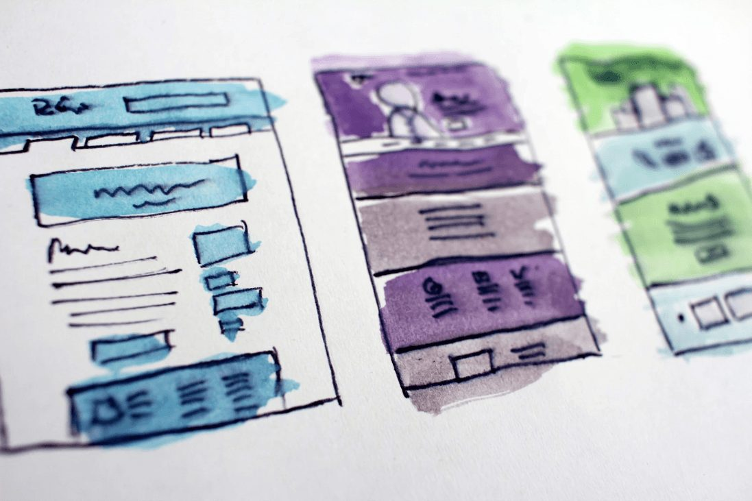How a Perfect Website Design Helps a Brand to Attract Visitors