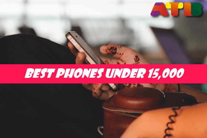 Best Phone Under ₹15000