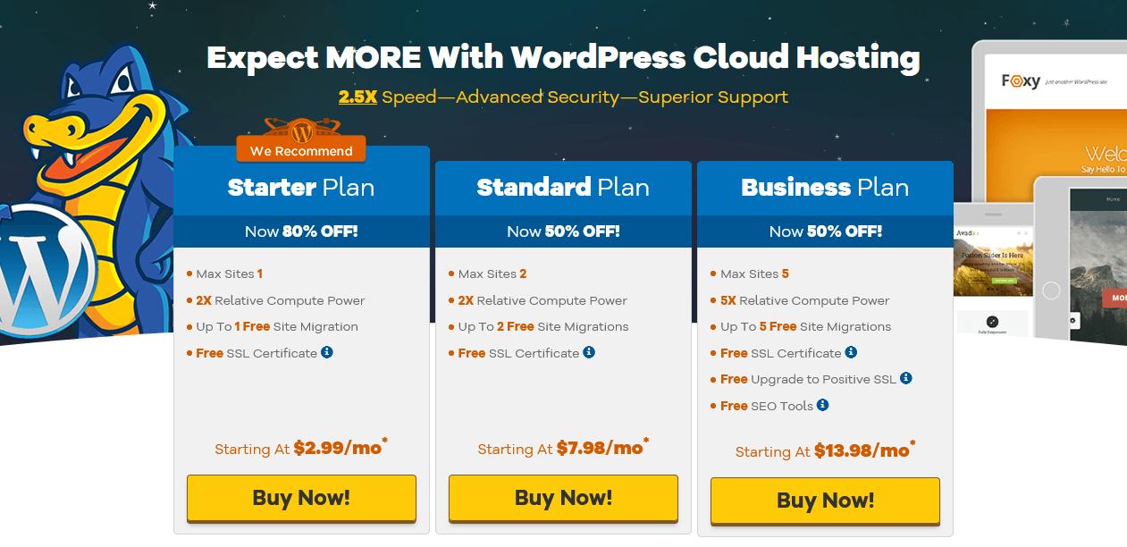 Hosting Services, VPS Hosting Dedicated Servers - HostGator