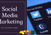 Social Media Marketing Plugins