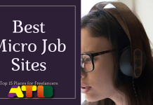 Best Micro Job Sites of 2019