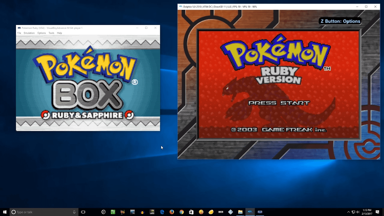 Pokemon On GBA Is Getting Popular Again