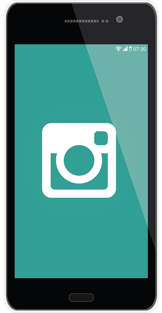instagram, mobile, phone