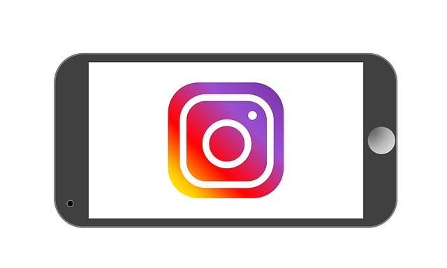 instagram, photo, phone