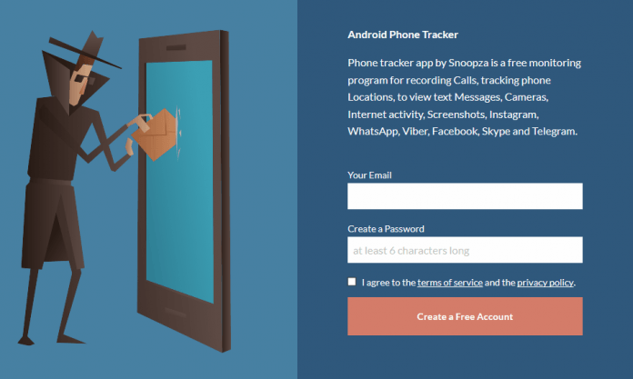 Cell Phone Tracker App - Track Mobile Phone Location Free