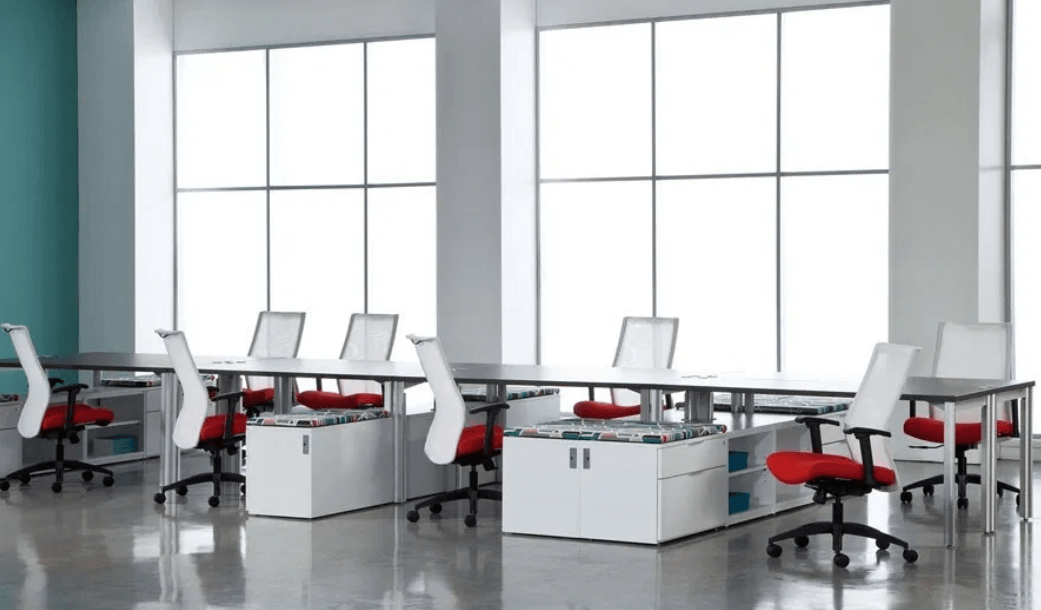 How to Select Office Furniture Making a Perfect Choice?