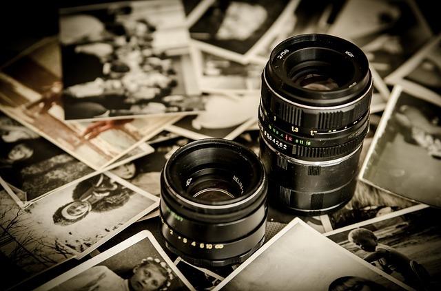 photo, lens, lenses
