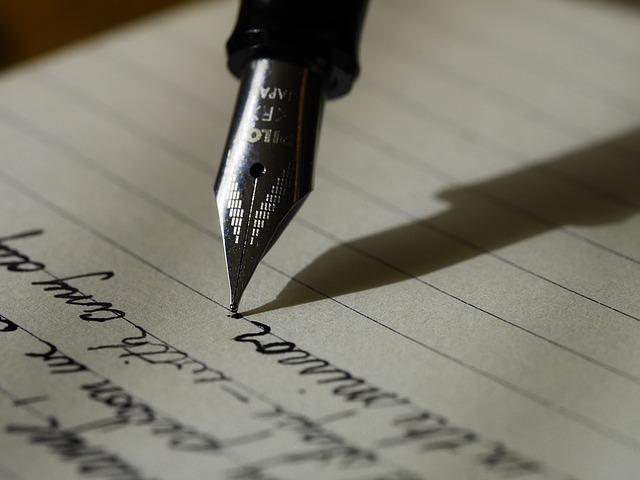 Poets, Use Your Skills to Nab Freelance Writing Jobs, Too