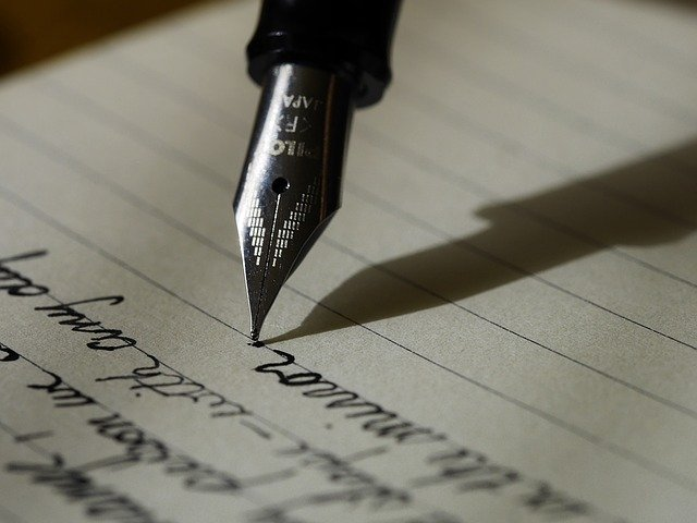 Improve Your Creative Writing With These Exercises