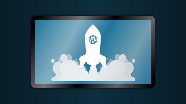 wordpress, marketing, rocket