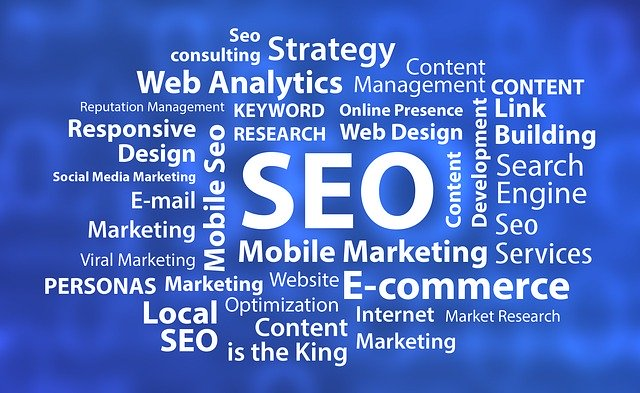 seo, web, marketing