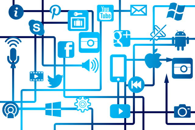 icon, networks, internet