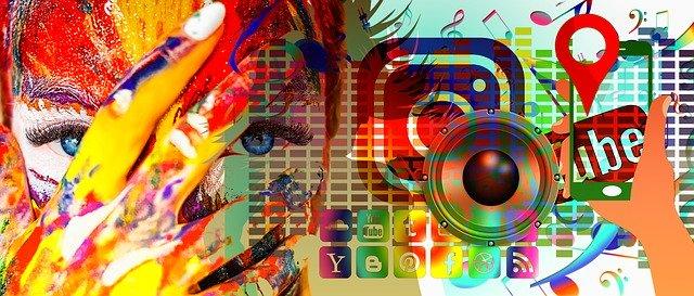 social media, social, network