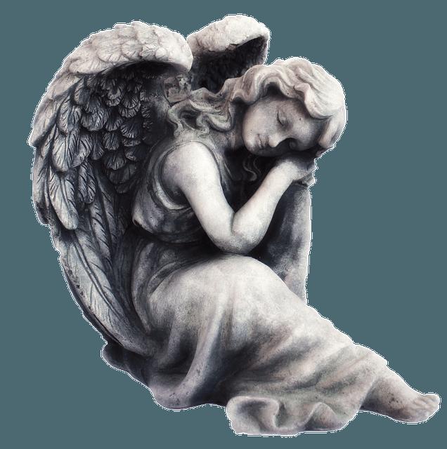 angel, cherub, symbol