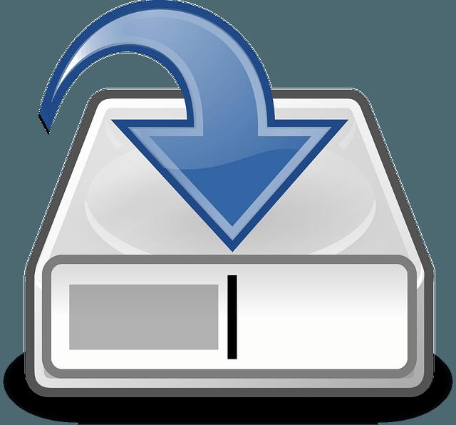 hard drive, disk, saving