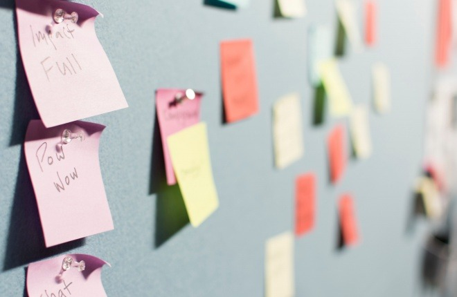 Implementing Scrum for Content Marketing