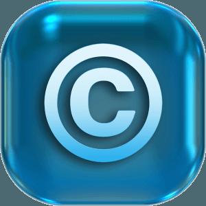 Typing Copyright Symbol On Mac?