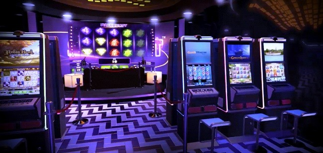 Online Casinos Now Going Virtual Reality