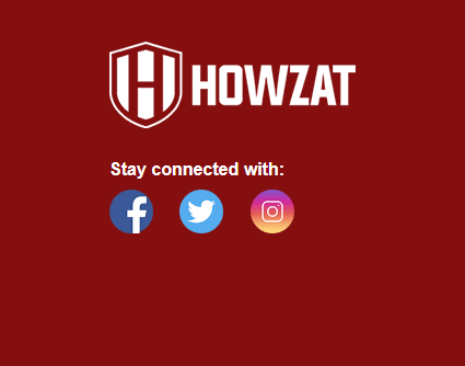 Howzat App Review