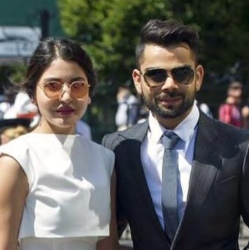 Indian Cricket Players and their Significant Others